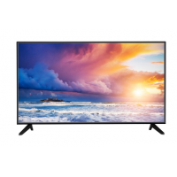 65 inch explosion-proof tempered glass screen HDTV