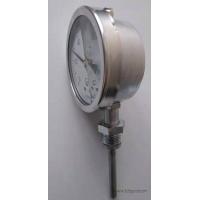 化工用不锈钢温度计