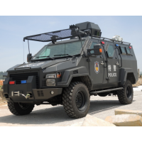 5092XYBA型防爆车 (选装件)