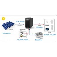 نظام الطاقة الشمسية