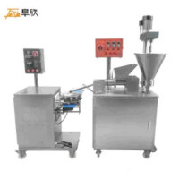 Fx-910s Automatic Soup Making Machine