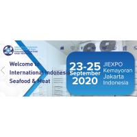 المأكولات البحرية اندونيسيا معرض اللحوم