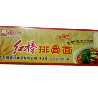 Red Top Ribs Noodles