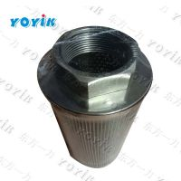 YOYIK circulating pump oil filter AD3E301-02D01V/-F