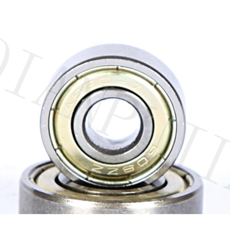 Ouyang bearing 608 zz. 608 ZRS. 607 zz. 607 ZRS. 696 zz. 626 zz carbon steel bearing steel (plastic