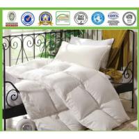 100% Cotton 233tc Premium Quality Lightweight Goose and Duck Down Duvet