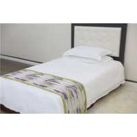 Wholesale Hotel Bed Runner Cushion and Bolster