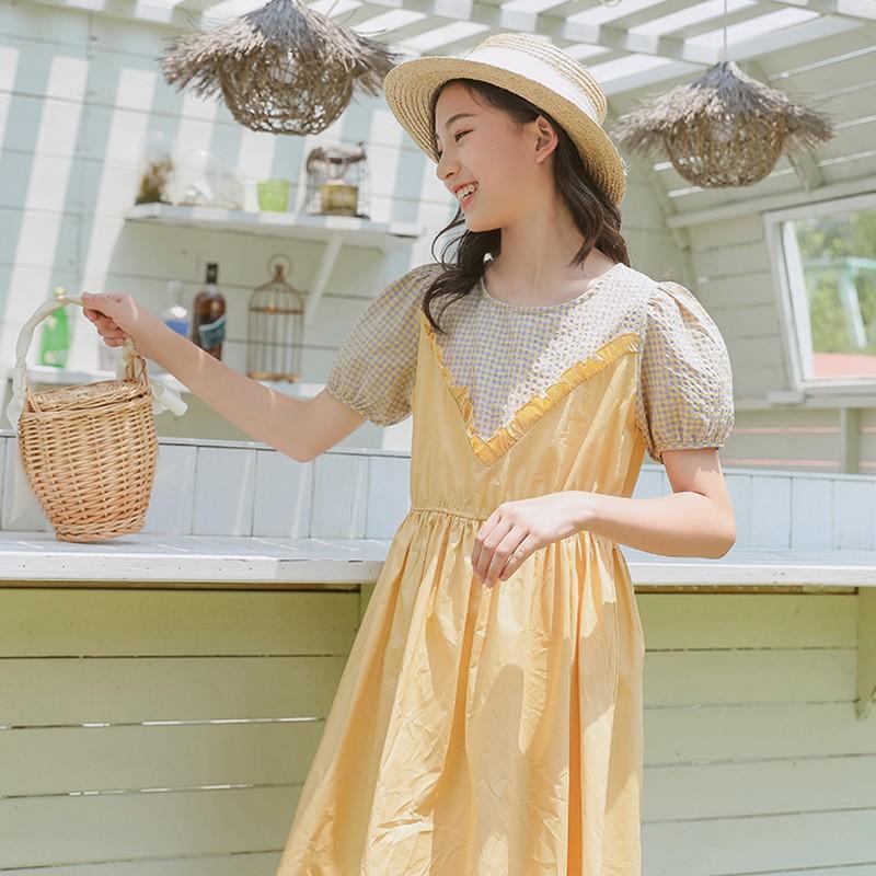 اثنين من ملابس الأطفال تنورة 2020 سنة جديدة تشونغدا الأطفال الأميرة تنورة الخصر