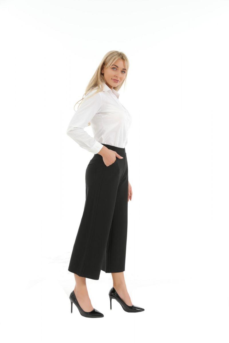 أزياء السيدات السراويل واسعة تمتد الربيع والخريف 2020 حزام الخصر