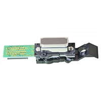EPSON DX4 Eco-Solvent Printhead Media-printer.com
