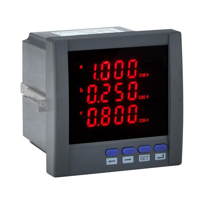 متعددة الوظائف واط ساعة متر ، مجموعة كاملة من المكونات الكهربائية