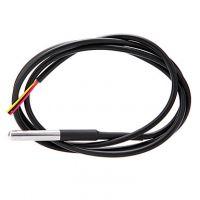 Original Maxim DS18B20 Temp Sensors Wire Digital Temperature Sensor Connector Naked can be Customize