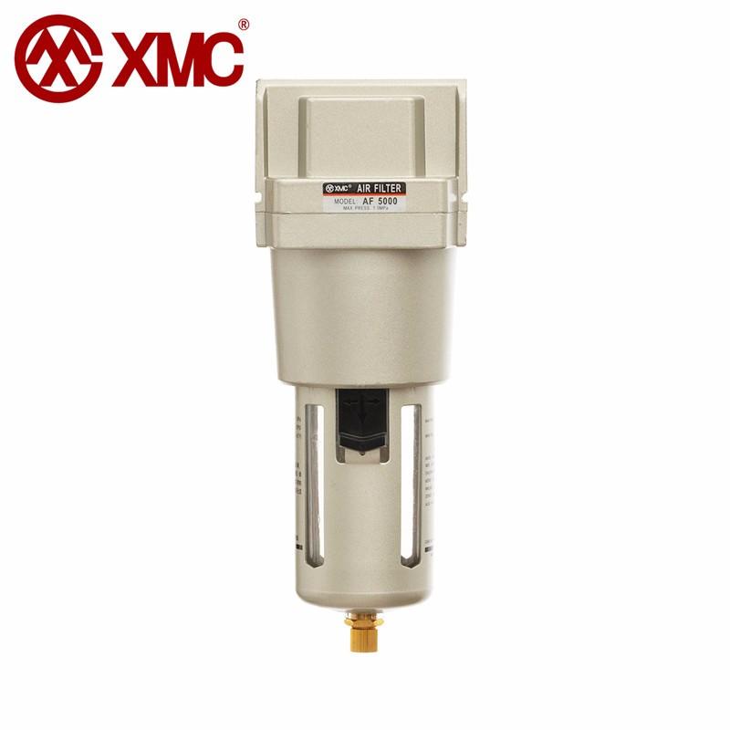 XMC AL5000-10 Pneumatic components FRL China manufacturer filter Regulator automatic air line lubric