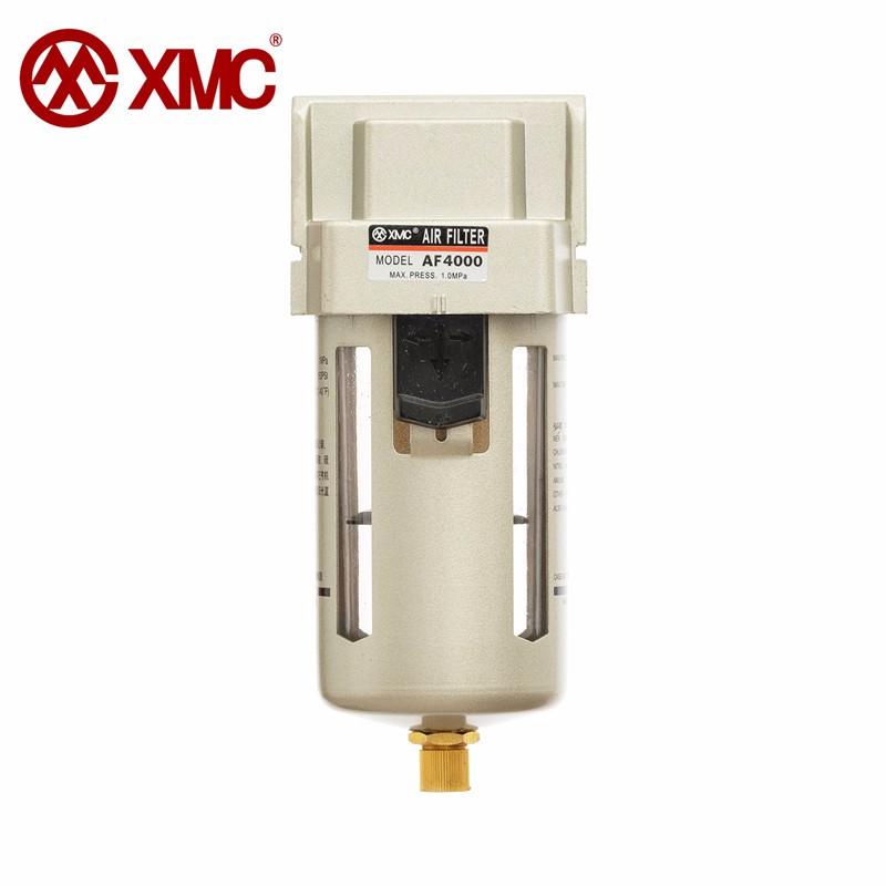 "XMC AL4000-04 G1/2 ""pneumatic parts Air Service unit compressor air filter regulator oil lubric"