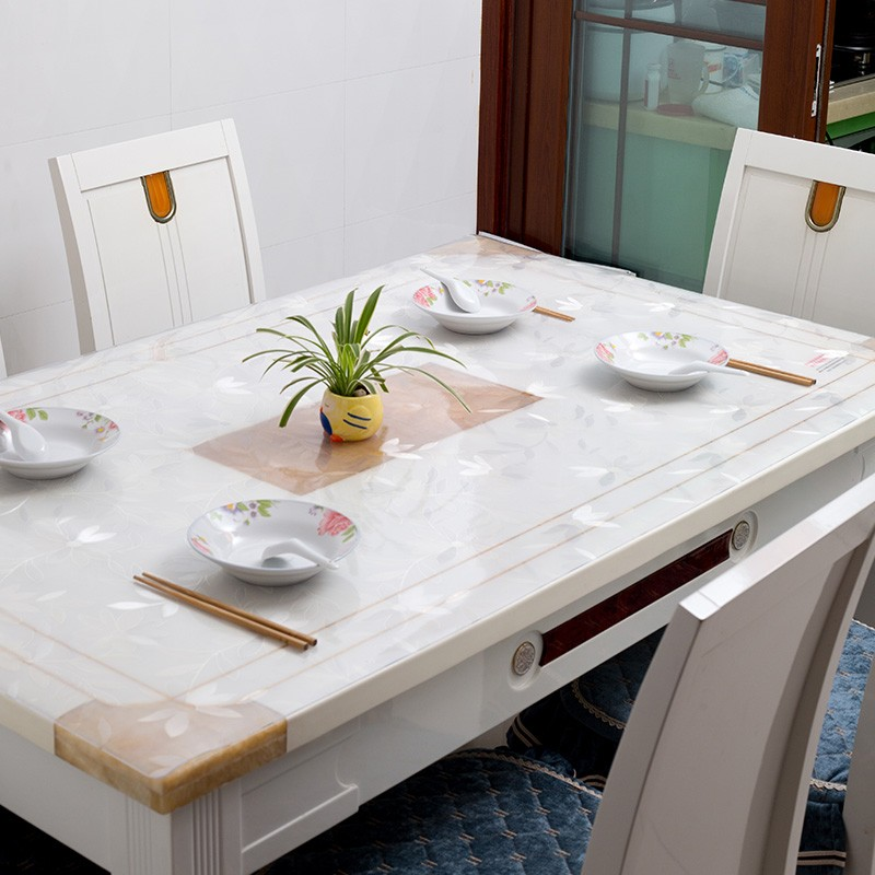 Guanglai star you GLXY updated version of the tasteless and water-free transparent table cloth tea t
