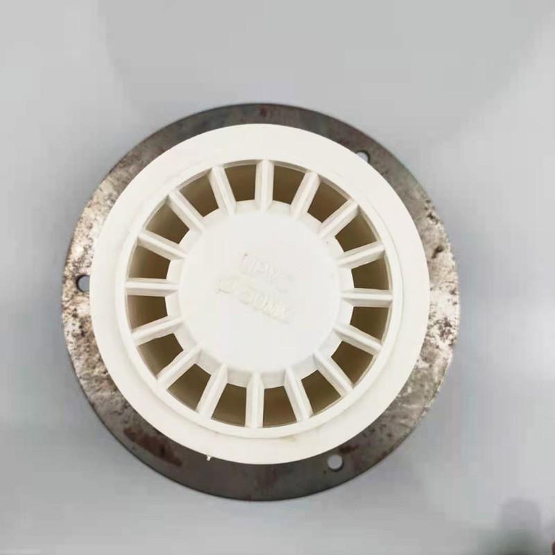 جيانغ 75hs50pvc هندسة البناء الصلب غلاف الأنابيب البلاستيكية جزءا لا يتجزأ من قبل جزءا لا يتجزأ من ش